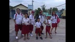 Komedi Lagu & Lawak Batak (Obama Vol. 3) - Jadi Presiden (Comedy Video) Mp3