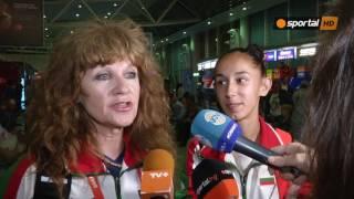 Лиляна Георгиева: Шестото място е достойно