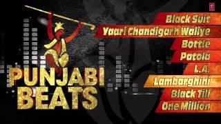 Best Punjabi Beats Of 2015 | Preet Harpal, Ranjit Bawa, Guru Randhawa