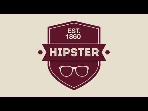 Hipster logo generator buzzpls com for Hipster logo generator