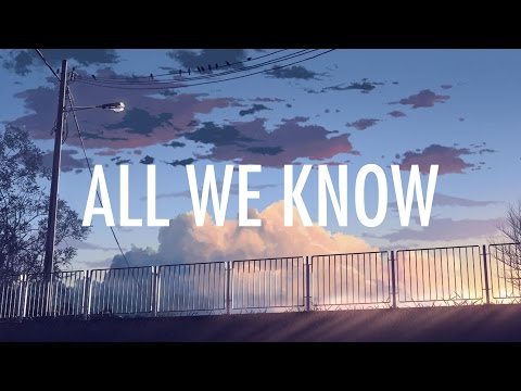 Thumbnail: The Chainsmokers – All We Know (Lyrics / Lyric Video) ft. Phoebe Ryan [Future Bass]