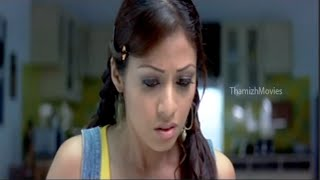 """Click 3"" Tamil movie  Part 10 - Shreyas Talpade, Sadha"