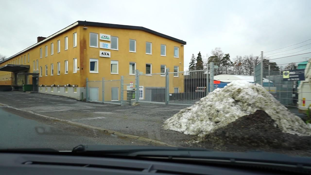 delicato outlet stockholm