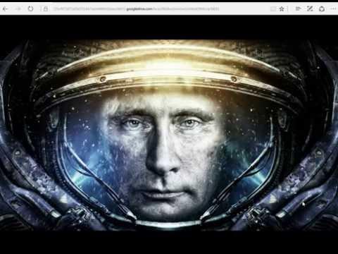 Construct 2 Космическая