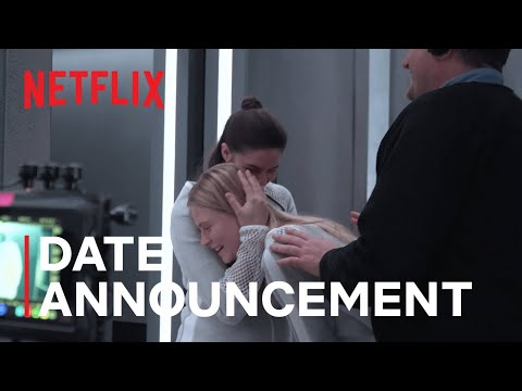 The Rain Season 3 | Date Announcement | Netflix
