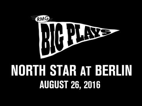 RMG's Big Plays Berlin vs North Star 2016 - 09