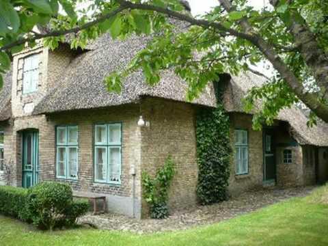historisches reetdachhaus in schwabstedt youtube. Black Bedroom Furniture Sets. Home Design Ideas