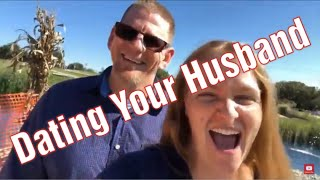 Dating Your Husband / Christian Date Idea