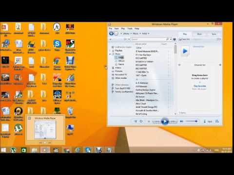 how to add or change mp3 picture of album in windows media player WMP