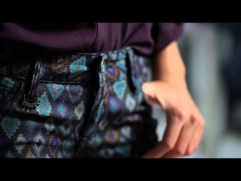 Франшиза магазина джинсовой одежды и аксессуаров Mavi