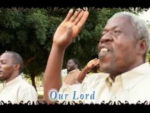 WE ARE HAPPY - Mtoni Evangelical choir (LULU)