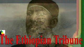 Teddy Afro TiKUR SEW (ጥቁር ሰው) 2012