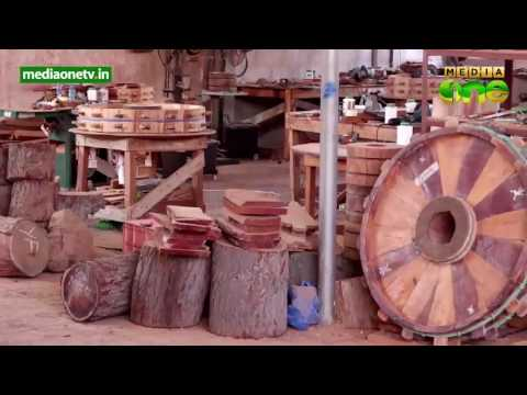 Weekend Arabia |Musical Instruments manufacturing unit in Oman (Epi201 Part4)