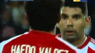 Gol de Nelson Haedo Valdez ante Argentina - Copa América 2015