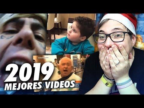 LOS VIDEOS MAS VIRALES DEL 2019