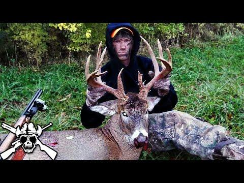Outlaw's 2014 Rifle Deer Season!