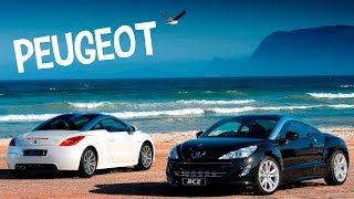 Peugeot — марка французских автомобилей. Модели авто. #пежо 🚓