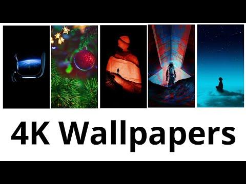 4K Wallpapers : Best App For 4K Wallpapers
