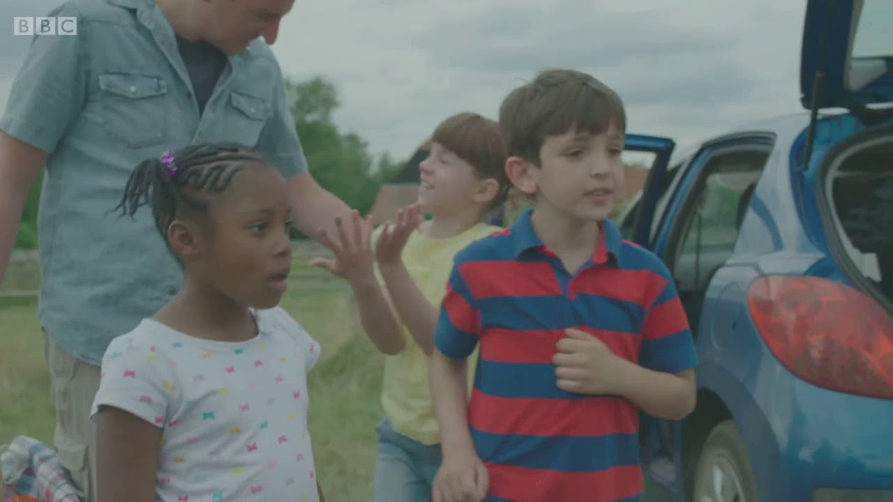 Download Topsy and Tim Full Episodes   S3E01  Camping Weekend