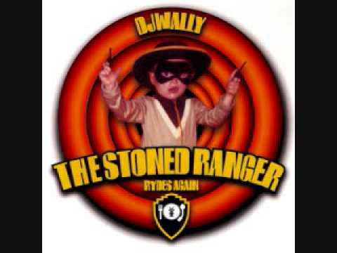 dj wally-mr.beaver smokes a tree