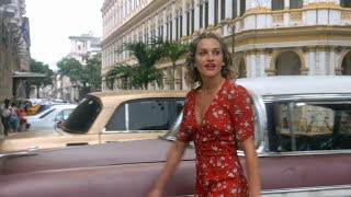 Destination: Cuba with Ashley Roberts 4K
