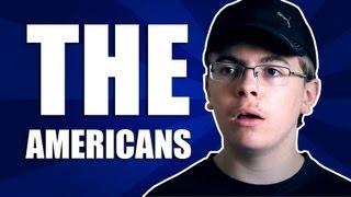 THE AMERICANS - KDS Vidéos