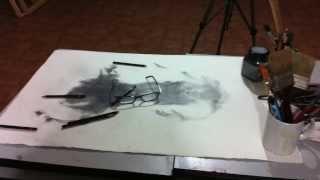 Creador de Seres. Xólotl Polo, artista Visual