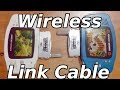 Finally a Wireless Link Cable? | GameBoy Advance Wireless Link In-depth Review!