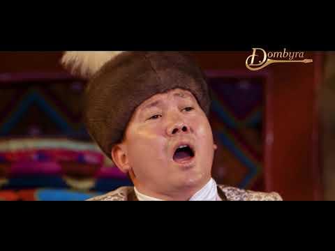 """Бақытжан Түктібаев - """"Анадан алғаш туғанымда"""" Шәкәрім Құдайбердіұлы"""