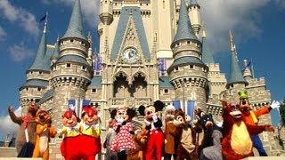 Disneyland Park Paris -- Mickey Mouse | Диснейленд Парк Париж - Микки Маус(http://livefree5.ru -- Самостоятельное путешествие в Диснейленд Парк Франция (Disneyland Park France). Мое самостоятельное..., 2013-07-14T12:56:35.000Z)