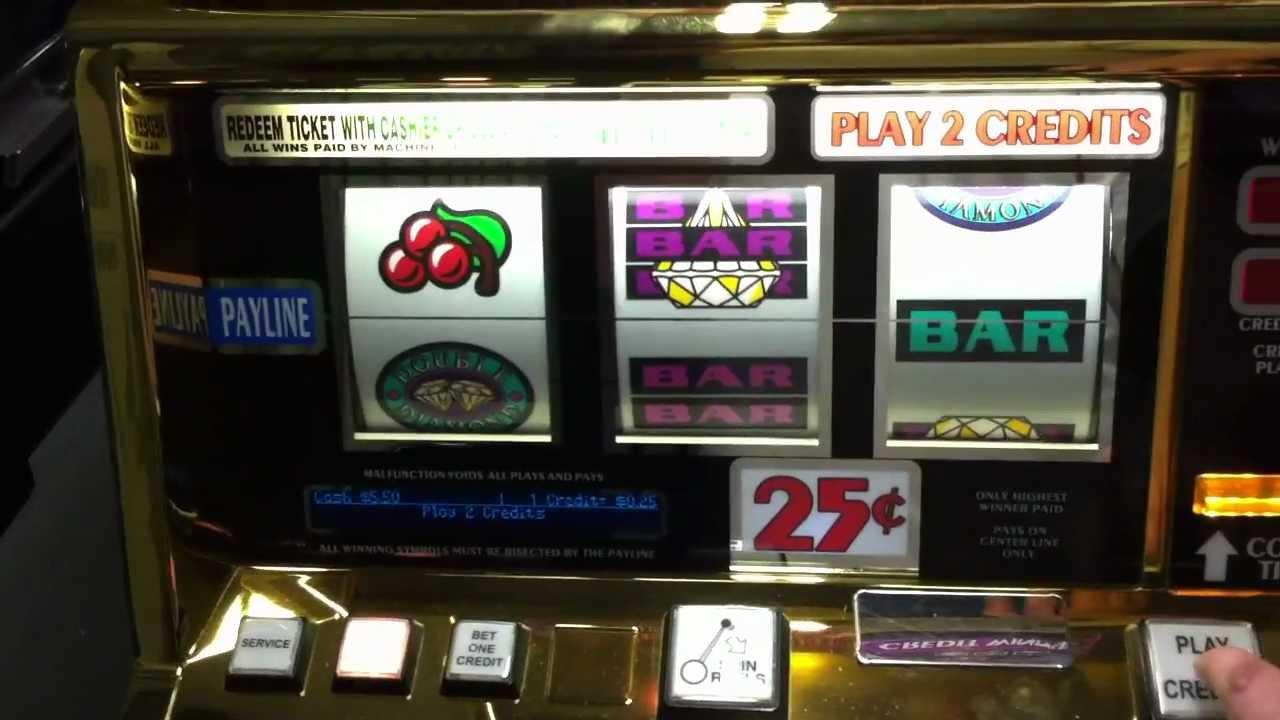 Double Diamond 2000 Slots Online Free