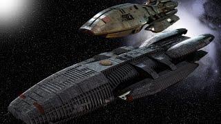 Battlestar Galactica V0.8 | Folge 14 | Star Wars Empire at War Forces of Corruption | Modvorstellung