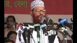 Bangladesh Jamaat e Islami Chhatra Shibir - National Student Gathering - 06 - Part - 3/9