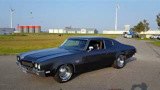 1972 Buick Skylark  for sale at www.rookieclassics.nl