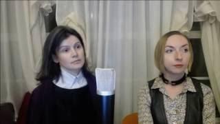 Новости культуры. 12/11/2016. Пилотный выпуск