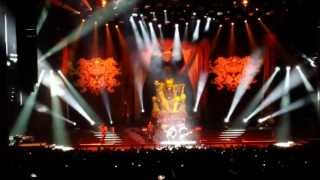 Avenged Sevenfold - Critical Acclaim - Revolt On the Rio Grande