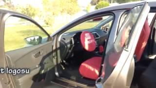 Seat Leon Mk3 2016 Style Door lock application