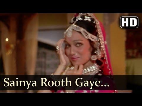 Main Tulsi Tere Aanganki - Saiyan Rooth Gaye -Shobha Gurtu