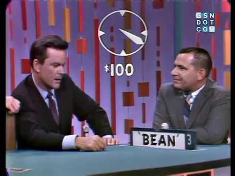 PASSWORD 1966-10-12 Irene Ryan & Bob Crane