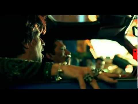 "BMW Films ""Beat the Devil"""