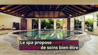 Vacances de luxe à l'hôtel 5* Ritz Carlton Abama de Tenerife by Opener24.com