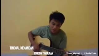 LAGU BATAK TERBARU - Tinggal Kenangan - Cover Gomgom Tambunan