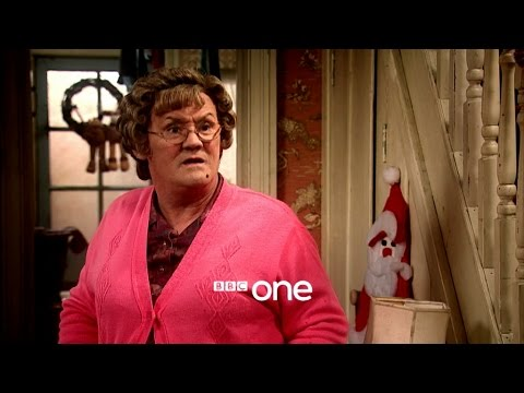 Mrs Brown's Boys New Years Day Trailer - BBC One Christmas 2014