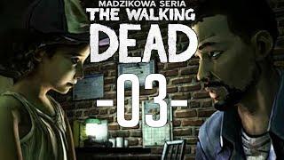 The Walking Dead #03 - Epizod I - Wyprawa do motelu