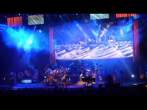 RUSH - The Wreckers - Live at Manchester Arena - Weds 22nd May 2013 HD mp3