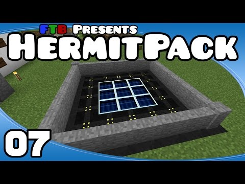 Hermitpack - Ep. 7: Environmental Tech Solar Power