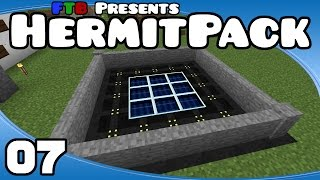 Hermitpack Ep 7 Environmental Tech Solar Power
