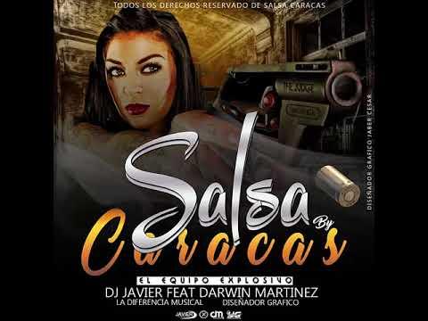 Salsa Caracas 2017 Prod By Dj Javier La Diferencia
