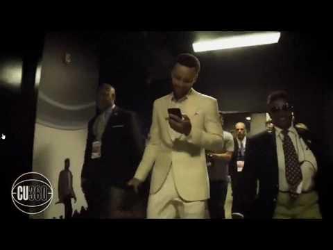 Louie Cruz - WATCH: Drake Facetimes Steph Curry After Raptors Win NBA Finals