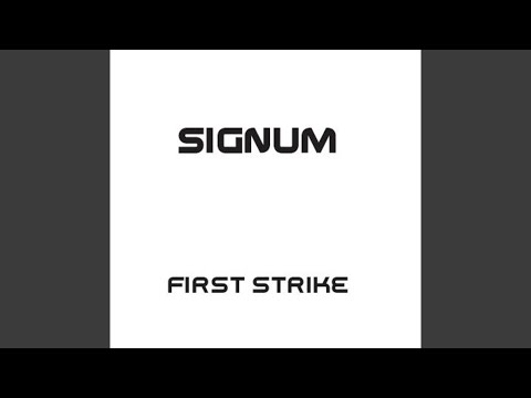 First Strike (Original Mix)